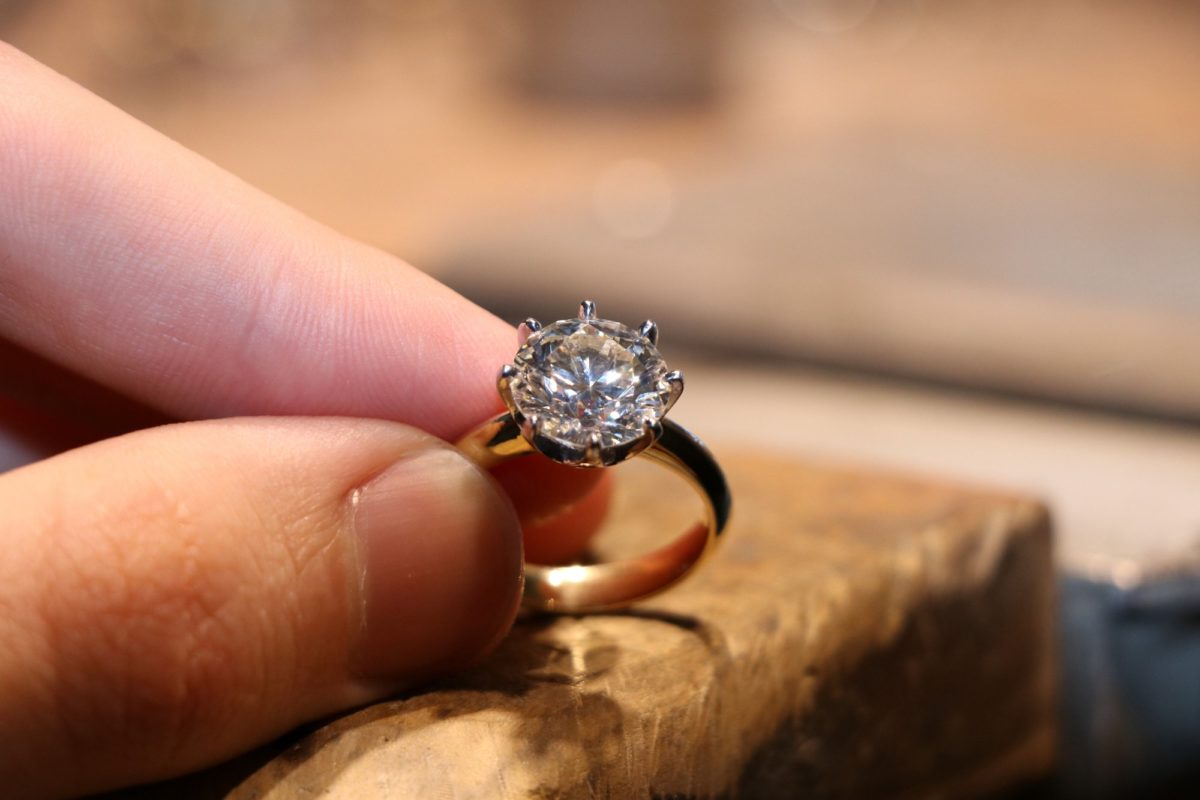 Custom Made Jewellery Geelong South West Melbourne Vic