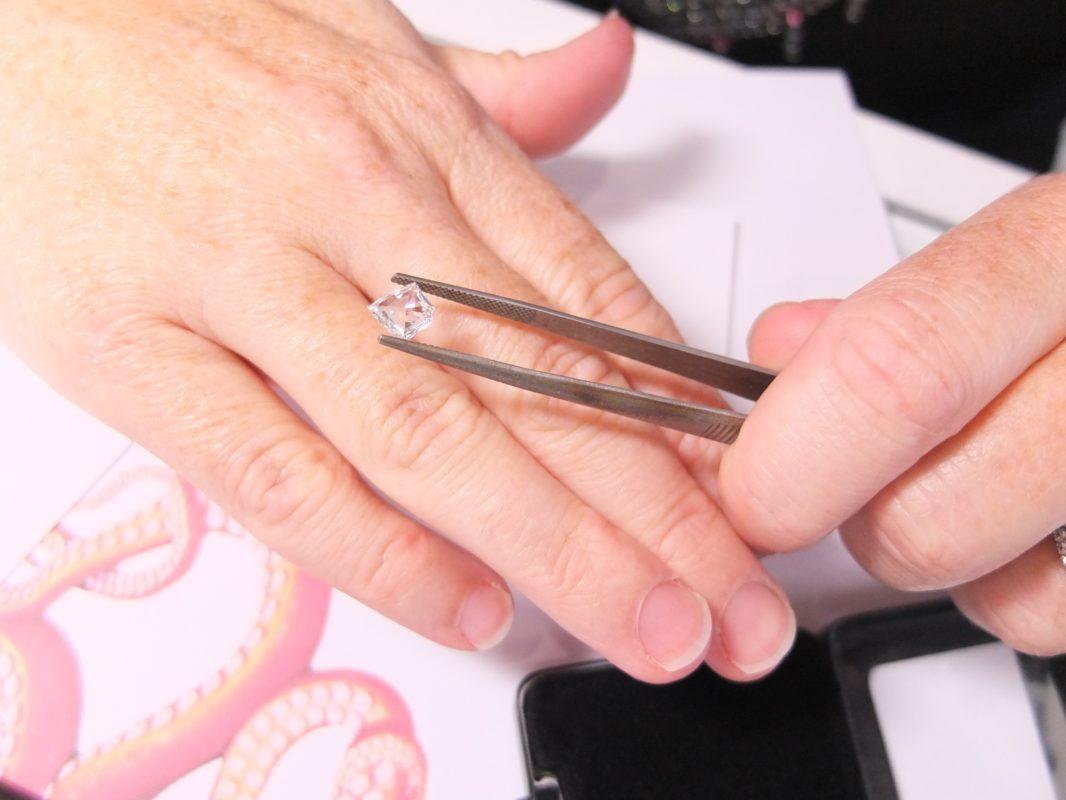 Handmade diamond jewellery – Braddon – Inner North – Canberra - ACT